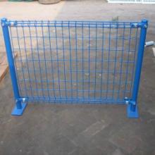 供应港口绿地的装饰防护网双圈护栏网批发