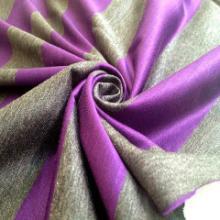 供应60S/2双丝光棉色织布