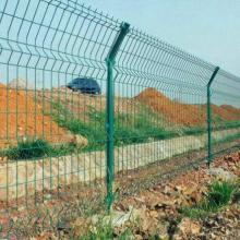 供应铁路防护栏,铁网防护栏厂家批发