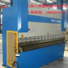 供应100T/3200液压数显折弯机 优质折弯机厂家 海南剪板机图片