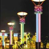 供应河南南阳景观灯厂家LED太阳能景观灯最低价格