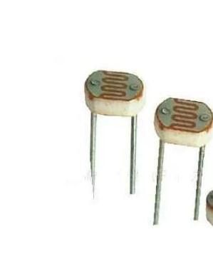 供应光敏电阻5516光电开关元件