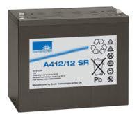 供应A412/12SR阳光蓄电池价格