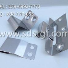 供应呼吸式铝镁锰板屋面扣件图片
