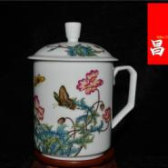 陶瓷工艺新颖特色茶杯/批发零售图片