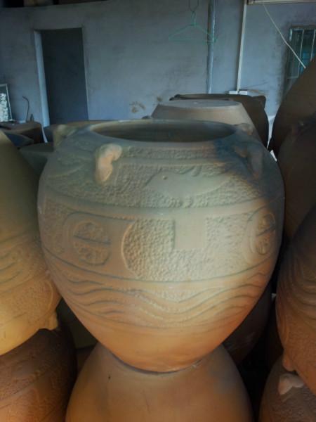 供应海南陶瓷/海南景观/海南陶罐