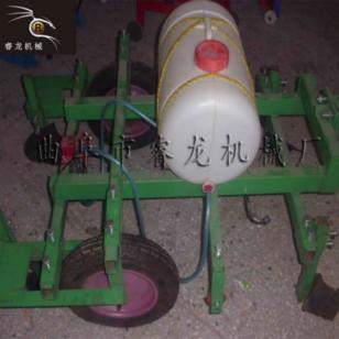种玉米铺膜机厂家报价图片