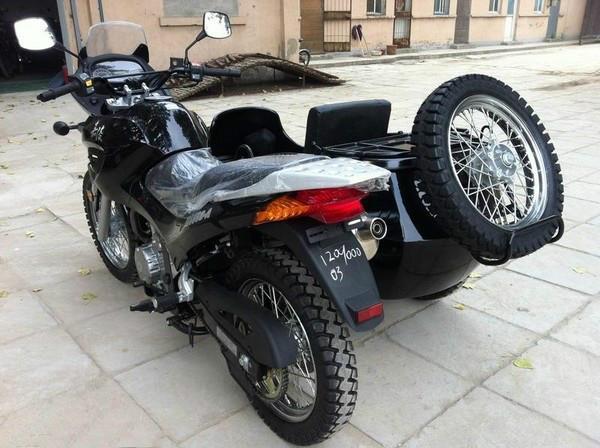 陵600边三轮摩托车价格 600-嘉陵摩托车报价及图片 嘉陵摩托车官方图片