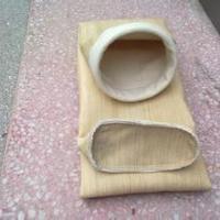 供应新疆水泥厂窑头专用除尘袋,新疆水泥厂窑头专用除尘袋生产厂家