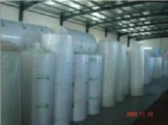 新疆各种空气过滤棉滤布批发零售图片