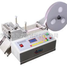 供应复合胶管裁切机电子绝缘管裁切