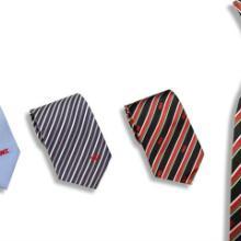供应领带-济宁批发领带-领带绣标志