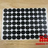 供应大同橡胶系列 不干胶网纹胶垫,涂胶网纹防滑垫,网纹垫