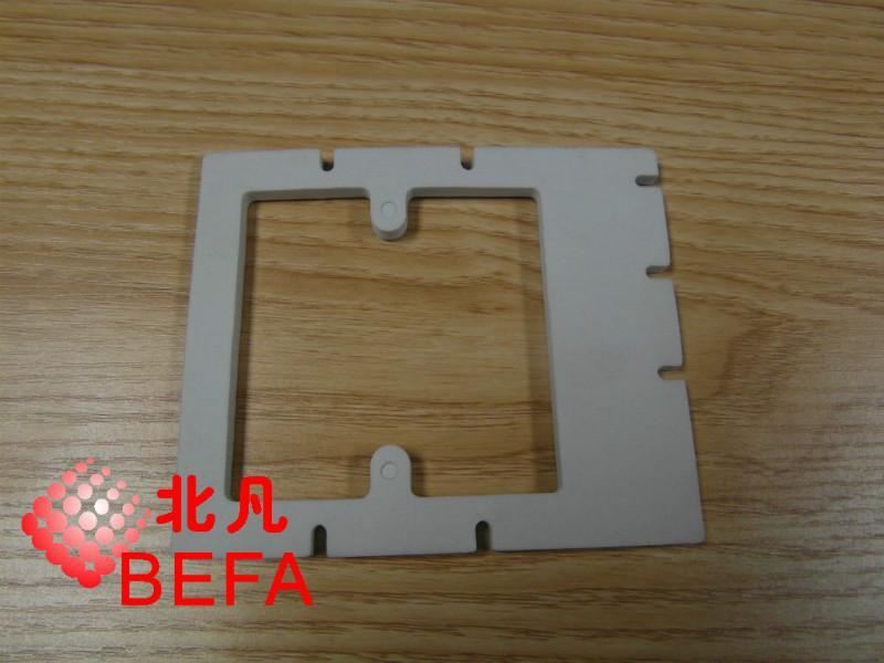 供应渭南插座底盒密封垫插座底盒防水垫