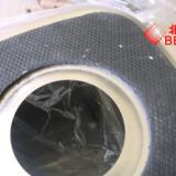 供应益阳厂家加工水槽橡胶贴消音橡胶贴