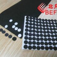 鄂州CR海棉胶垫CR发泡橡胶垫图片