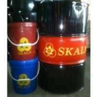 斯卡兰7号高速设备机油7号机油