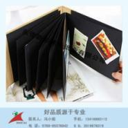 550G单透黑卡纸图片