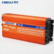 博优充电市电互补UPS一体机电源图片