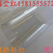 透明硬管/塑料管/包装管图片