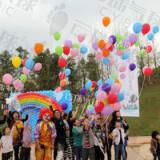 供应气球放飞升空气球