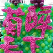 2014葡萄节/新都葡萄节装饰图片