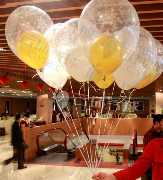 供应造型气球/成都气球装饰/气球特效/气球立柱/气球装饰
