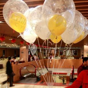 求婚气球供应/创意气球/心形气球图片