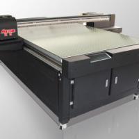 供应高精度皮革UV平板打印机