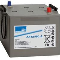 代理上海德国阳光蓄电池,上海德国阳光蓄电池价格,阳光蓄电池A412/90A 上海价格