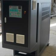 淄博平板硫化机夹套油加热器图片