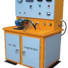 供应汽车方向机转向液压试验台,山东生产液厂家压试验台批发