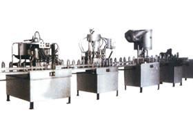 灌装生产线图片/灌装生产线样板图 (1)