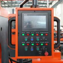 供应富兰科数控型材冲孔机 数控管材冲孔机