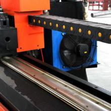 供应铜管型材冲孔机,铁管型材冲孔机,铝管冲孔机首选富兰科冲孔机