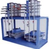 供应深圳铸造台-单工位浇注台-鞋厂铸造台-铝模铸造台-浇注台
