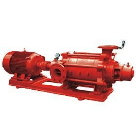 TSWA型卧式多级循环泵图片/TSWA型卧式多级循环泵样板图 (4)
