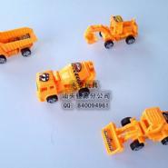 回力玩具工程车图片