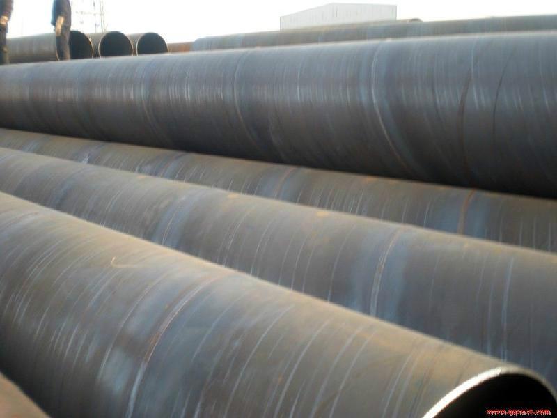 供应螺旋焊管生产厂家图片