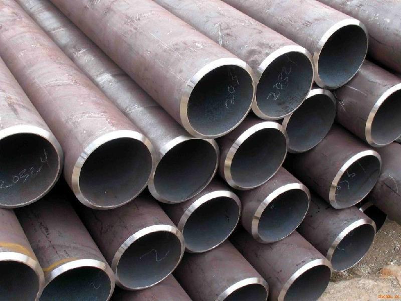 供应无缝钢管价格图片