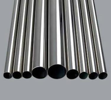 供应广西不锈钢管价格图片