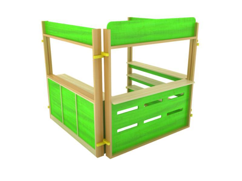 幼儿园家具 幼儿园家具供货商 供应幼儿园家具角色游戏区高清图片