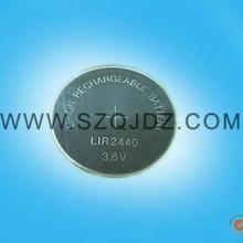 供应厂家供应LIR24403.6V充电电池