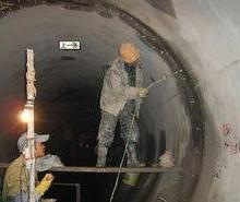 专业承接防水堵漏施