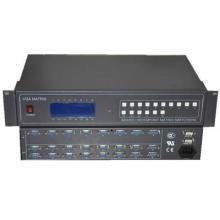 供应VGA0816矩阵切换器