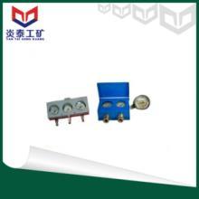 供应综采支架立柱压力监测仪_单表_一架双表_一架三表图片