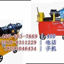 品牌滚丝机器自动送料和全自动l拉杆滚丝机器哪里有卖的批发
