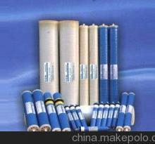供应水处理设备配件RO膜,陶氏RO膜等配件批发首选佰沃图片
