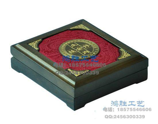 青海木盒 青海包装盒 青海木盒子