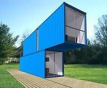 供应西安改装简易活动房-夹心板房/集装箱板房/隔热活动房/钢结构活动图片